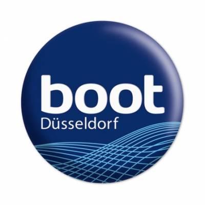 salon nautique Dusseldorf