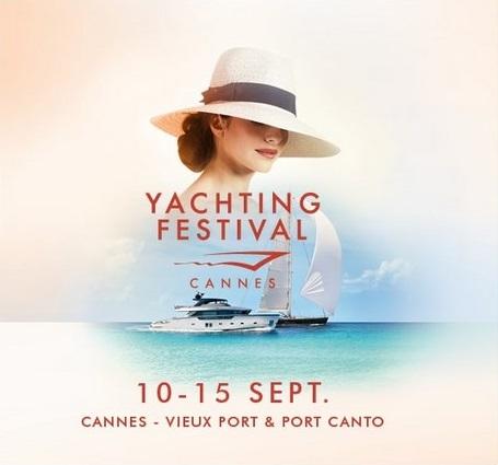 Yachting Festival de Cannes - Jeanneau - Lagoon - Prestige Yacht