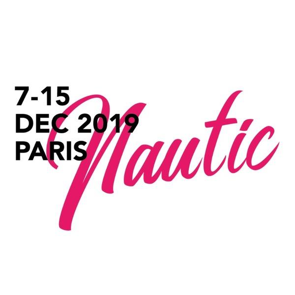Top départ pour le Nautic Paris 2019 !