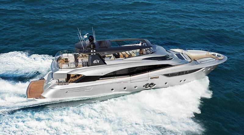 Riviera Plaisance / Euro-voiles - distributeur exclusif FRANCE Monte Carlo Yacht