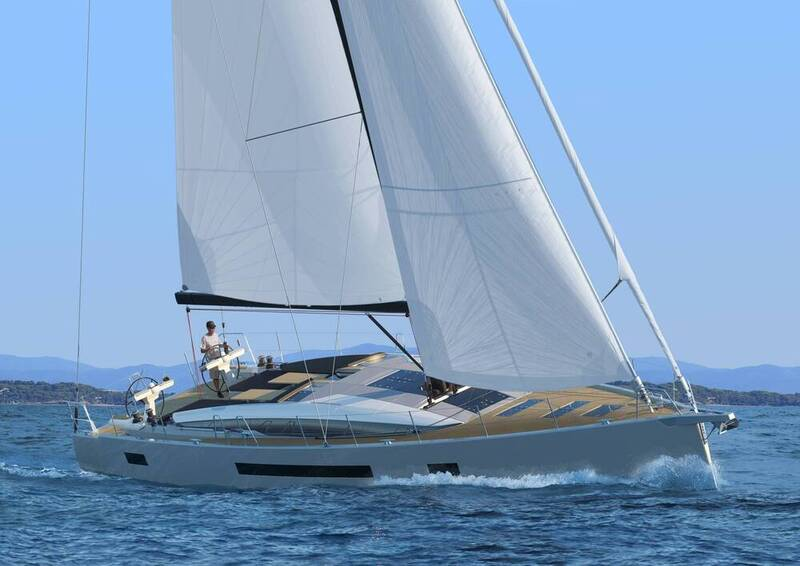 Nouveau Jeanneau Yacht 65 - Voilier amiral du constructeur Jeanneau