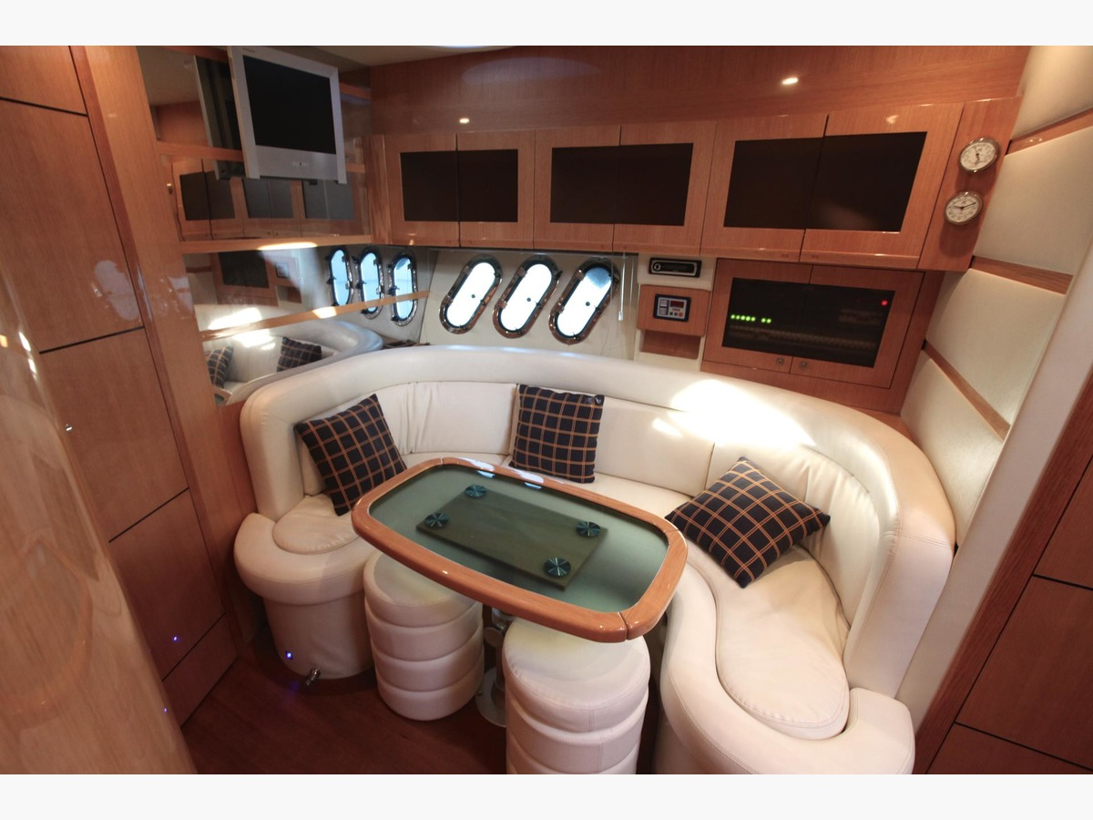 AIRON MARINE AIRON MARINE 4300 T-TOP 2007 - Used boat for sale